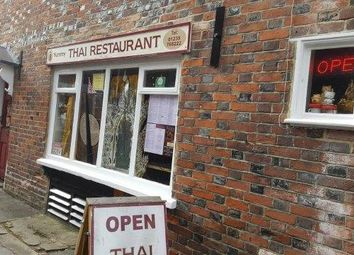 Thumbnail Restaurant/cafe for sale in Wantage, Oxfordshire