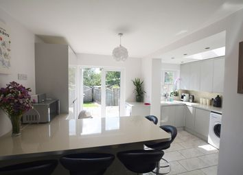 4 bed terraced house for sale in Mount View, Lansdown, Bath BA1