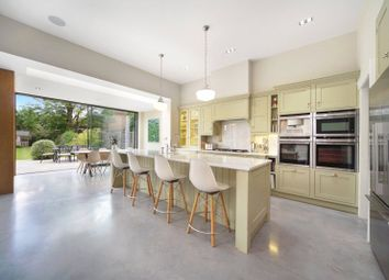 Thumbnail 5 bed semi-detached house for sale in Walm Lane, London