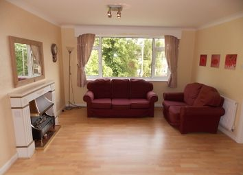 Thumbnail 2 bed flat to rent in Laughton Court, Leicester