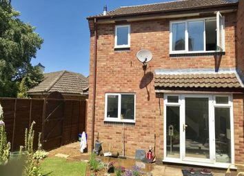 Thumbnail 1 bed terraced house for sale in Winchelsea Close, Banbury, Oxon, England