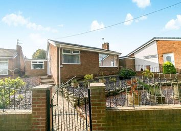 Thumbnail 3 bed bungalow to rent in Hartside Crescent, Blaydon-On-Tyne