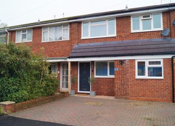 Sunnyside Road, Worcester WR1. 3 bed terraced house for sale