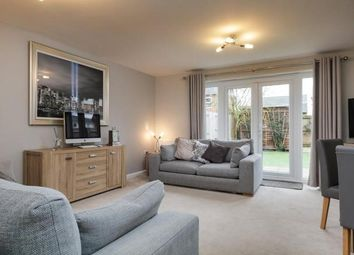 Thumbnail 3 bed town house for sale in Waterlilly Grove, Stapeley, Nantwich