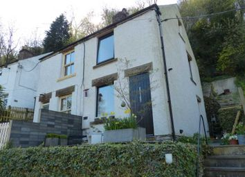 Thumbnail 2 bed semi-detached house for sale in Dale Road, Matlock Bath