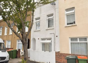 Thumbnail 2 bedroom terraced house for sale in Mayfield Road, London