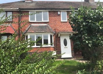 Thumbnail 3 bed property to rent in Daffern Avenue, Gun Hill, Coventry