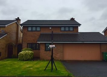 Thumbnail 3 bed property to rent in Seamons Road, Altrincham