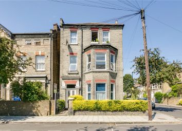 Thumbnail 1 bed flat to rent in Bonham Road, London