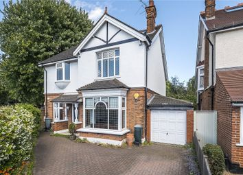 Thumbnail 5 bedroom detached house for sale in London Road, Twickenham