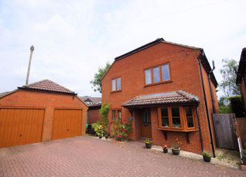 Thumbnail Detached house for sale in Salmons Lane, Prestwood, Great Missenden
