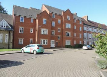 Thumbnail 2 bed flat for sale in Bennett Crescent, Cowley, Oxford, Oxfordshire