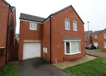 4 bed detached house for sale in Turnshaw Mews, Barnsley, South Yorkshire S70