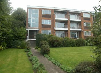 Thumbnail 2 bed flat for sale in Parkbury Court, Ringwood, Oxton