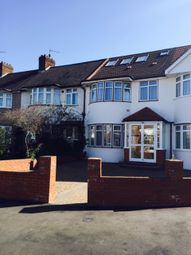 Thumbnail 4 bed semi-detached house to rent in Elmer Gardens, Isleworth