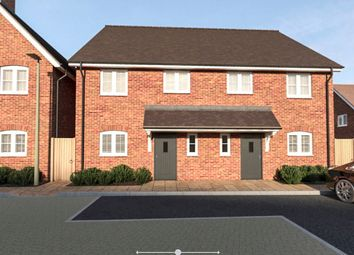 Thumbnail 3 bedroom semi-detached house for sale in Day Close, Horley