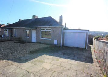Thumbnail 2 bed bungalow to rent in West Crescent, Chopwell, Newcastle Upon Tyne