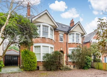 Thumbnail 5 bed detached house to rent in Vineyard Hill Road, London