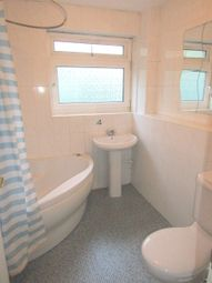 Thumbnail 3 bed town house to rent in Edelvale Road, West End, Southampton