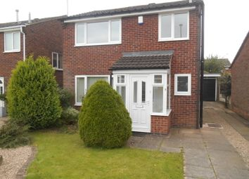 Thumbnail 3 bedroom detached house to rent in Lancaster Walk, Spondon, Derby