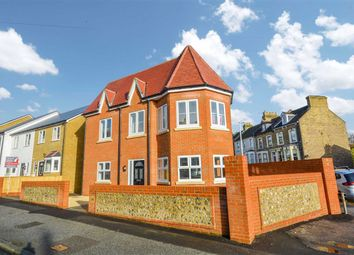 Thumbnail 3 bed semi-detached house for sale in 105 Grange Road, Ramsgate, Kent