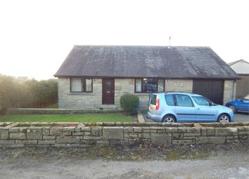 Thumbnail 3 bed detached bungalow for sale in Bamford Street, Nelson, Lancashire