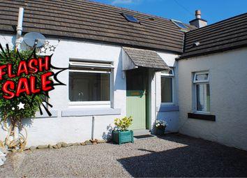 1 bed bungalow for sale in King Street, Castle Douglas DG7