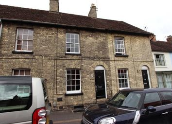 Thumbnail 2 bed property to rent in Gold Street, Saffron Walden, Essex