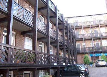 Thumbnail 1 bed flat for sale in Georges Court, Chestergate, Macclesfield