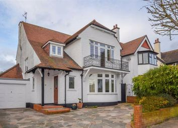 4 bed detached house for sale in Hall Park Avenue, Westcliff-On-Sea, Essex SS0