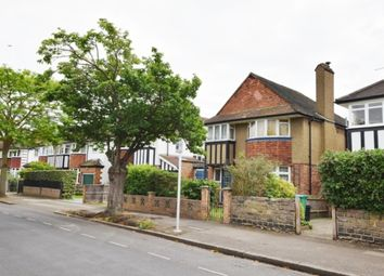 Thumbnail 3 bed detached house for sale in Atwood Avenue, Kew, Richmond, Surrey