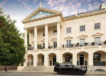 Thumbnail 6 bed terraced house for sale in Hanover Terrace, Regent's Park, London