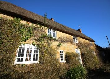 Thumbnail 4 bed property to rent in North Chideock, Bridport