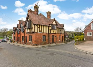 Thumbnail 2 bed end terrace house for sale in Maltravers Street, Arundel, West Sussex