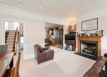 Thumbnail 3 bed flat to rent in Delorme Street, London