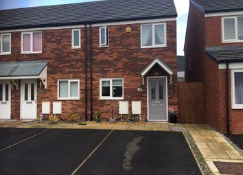 2 bed end terrace house for sale in Gate Lane, Radcliffe, Manchester M26