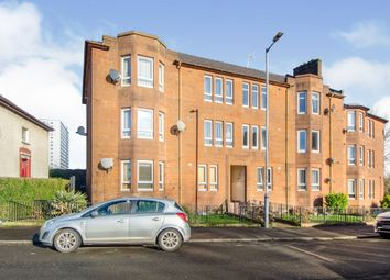 Thumbnail 2 bed flat for sale in Westwood Road, Glasgow