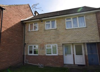 Thumbnail 1 bedroom property for sale in Lilburne Avenue, Norwich
