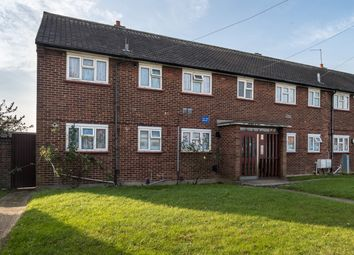 Thumbnail 2 bed flat for sale in Brabazon Road, Heston, Hounslow