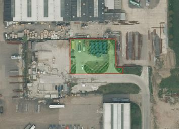 Thumbnail Land for sale in Cumbie Way, Newton Aycliffe
