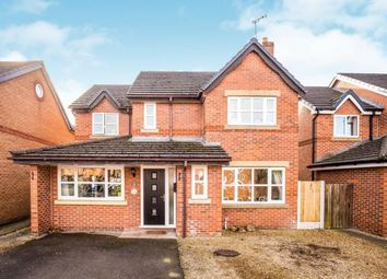 Thumbnail 4 bed detached house for sale in Walnut Close, Penyffordd, Chester, Flintshire
