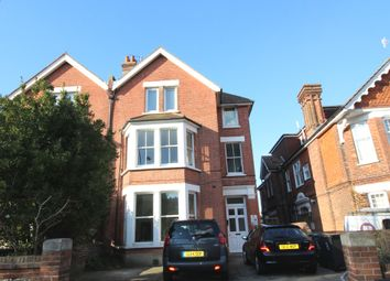 Thumbnail 1 bedroom flat to rent in 8 Old Orchard Road, Eastbourne