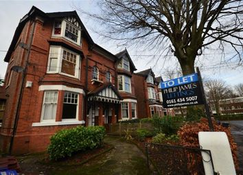 Thumbnail 1 bed property to rent in 6A Old Lansdowne Road, Didsbury, Manchester, Greater Manchester