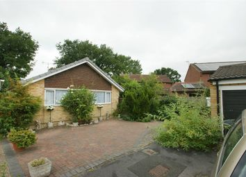 Thumbnail 2 bedroom detached bungalow for sale in Acomb Wood Close, York
