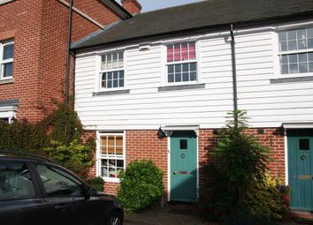 Thumbnail 3 bed property to rent in Carriage Mews, Canterbury