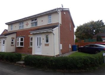 Thumbnail 3 bed semi-detached house for sale in Rylance Road, Winstanley, Wigan, Greater Manchester