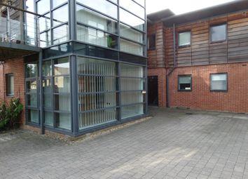 Thumbnail 2 bedroom flat to rent in Nexus Apartments, New Road, Gillingham