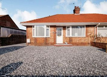 Thumbnail 2 bed bungalow for sale in Greenland Road, Worthing, West Sussex