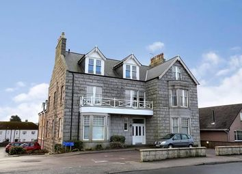 Thumbnail 1 bed flat to rent in Kincardine Court, Stonehaven