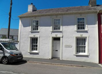 4 bed end terrace house for sale in Llanon SY23